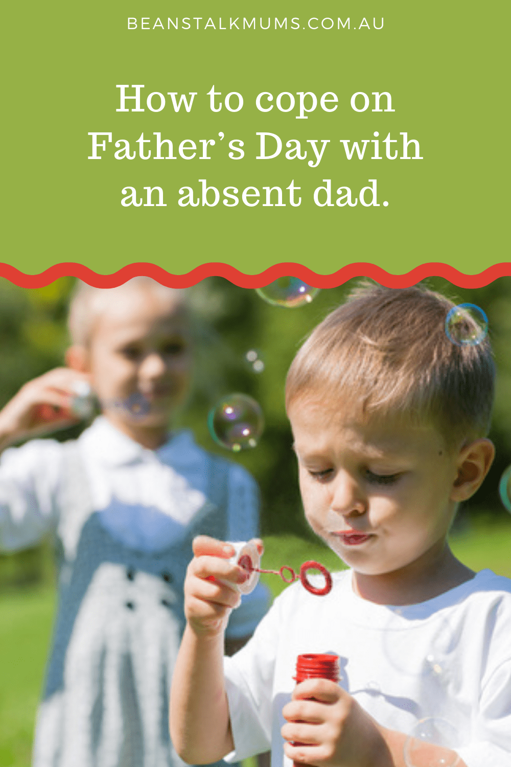 Father's Day absent dad   Beanstalk Single Mums Pinterest