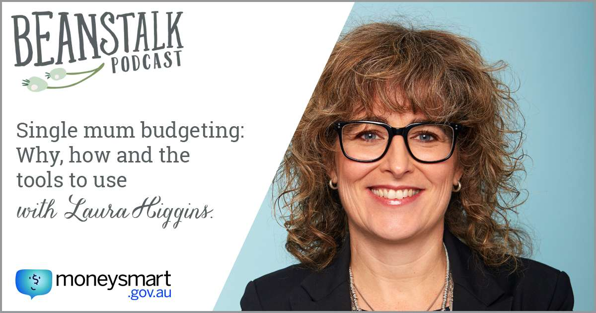 Single mum budgeting: Why, how and the tools to use   Beanstalk Mums