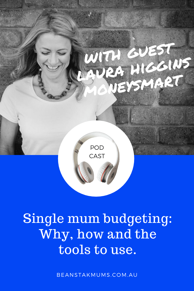 Single mum budgeting: Why, how and the tools to use   Beanstalk Single Mums Pinterest