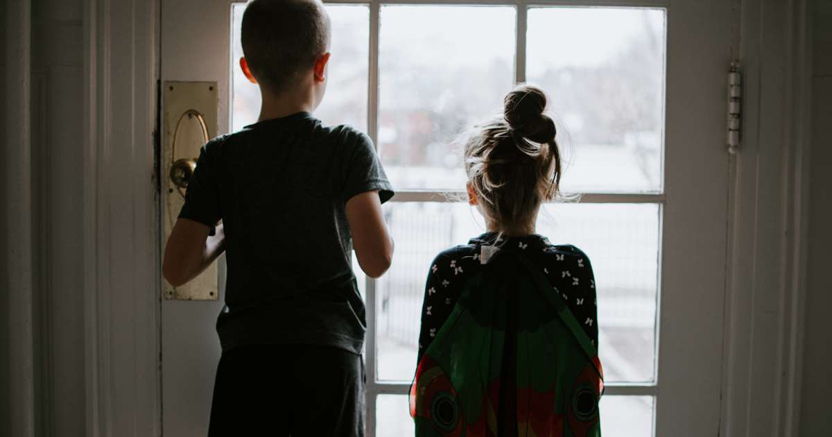 What happens to our family home when we separate? | Beanstalk Single Mums