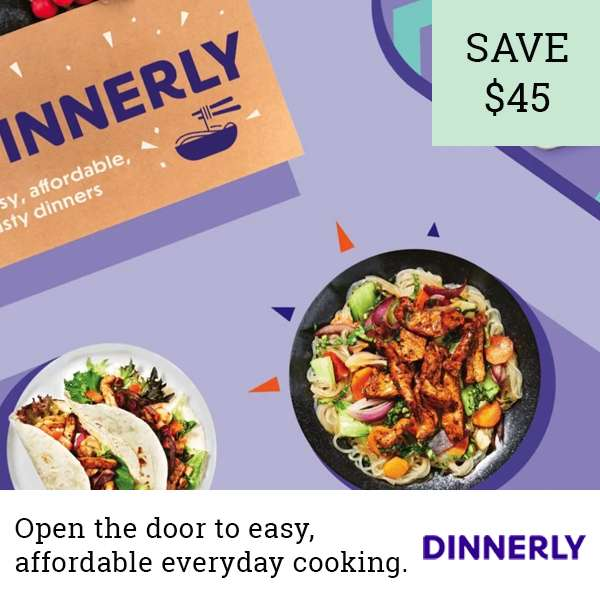 Dinnerly | Beanstalk Single Mums Discount Directory