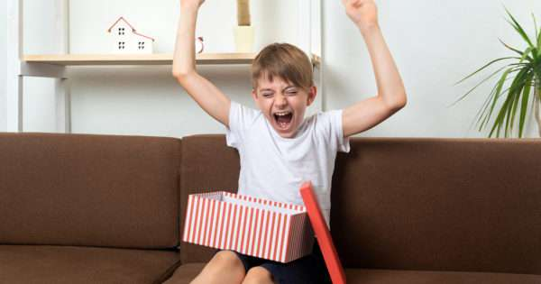 Gift ideas young boys | Beanstalk Mums
