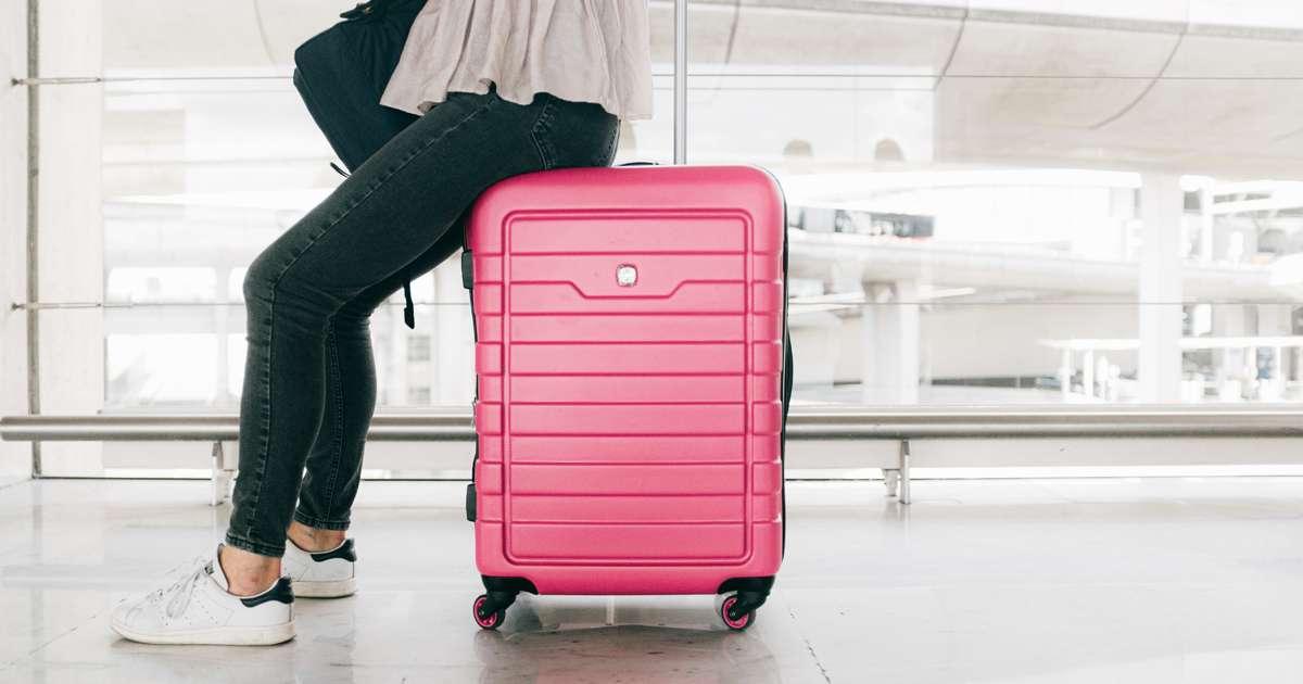 Travelling as a mum | Beanstalk Single Mums