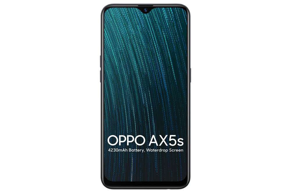 OPPO AX5s | Beanstalk Single Mums