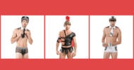 Sexy costumes for men | Beanstalk Mums