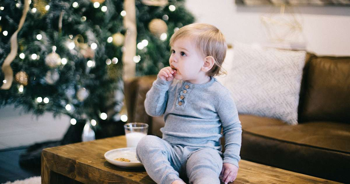Sharing Christmas as a co-parent | Beanstalk Single Mums