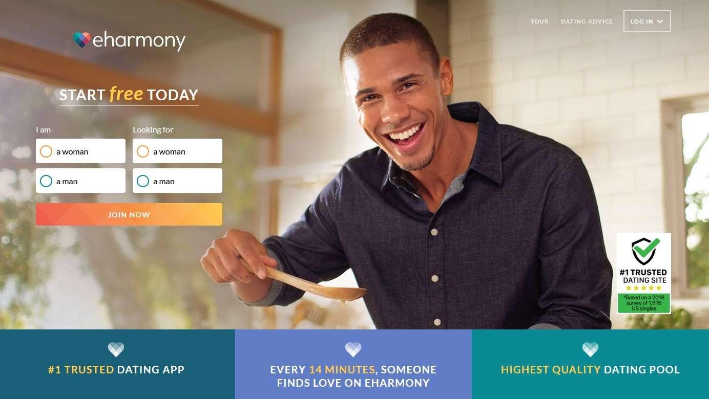 Online Dating Apps Beginners | eHarmony | Beanstalk Mums