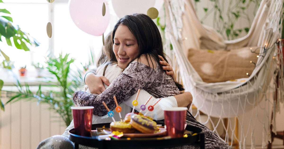 Celebrate your birthday as a single mother | Beanstalk Mums