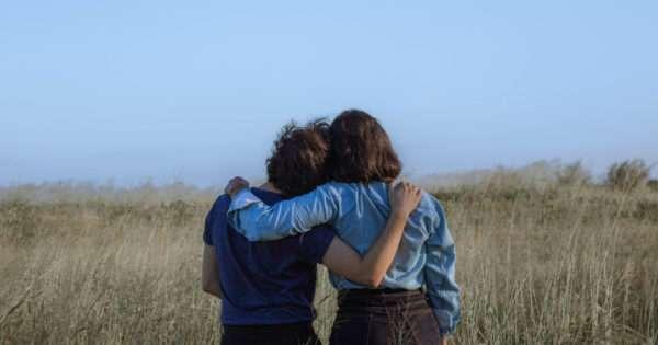 Friends and divorce | Beanstalk Single Mums
