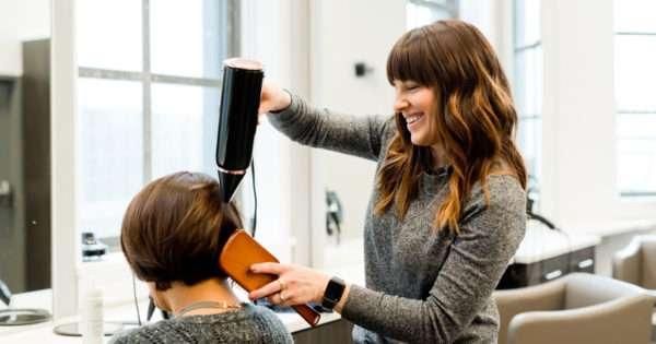 Improve your salon | Beanstalk Mums