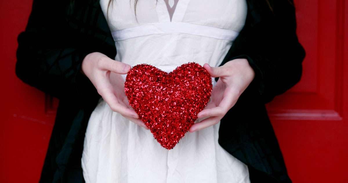 Valentine's gifts get yourself | Beanstalk Single Mums