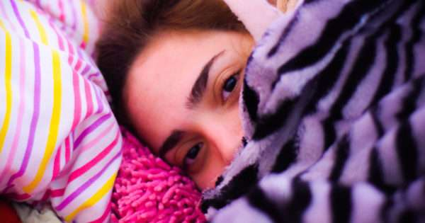 Buying a weighted blanket | Beanstalk Mums