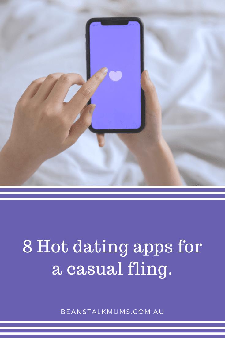 Dating app casual fling | Beanstalk Single Mums Pinterest