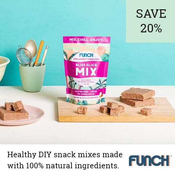 Funch | Beanstalk Single Mums Discount Directory