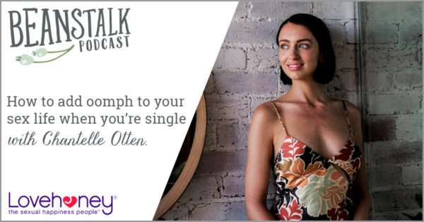 Lovehoney podcast | Beanstalk Mums