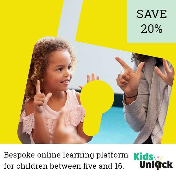 KidsUnlock   Beanstalk Discount Directory
