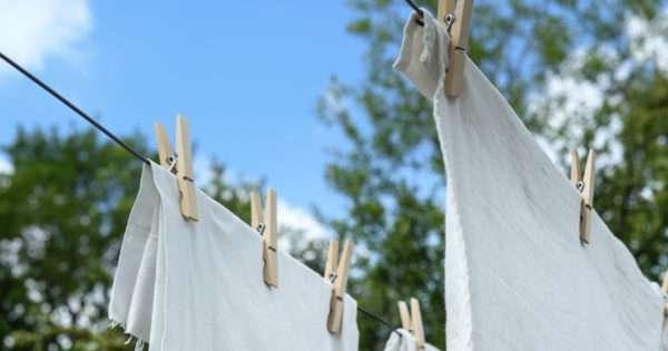 Daily laundry sanity saving tips | Beanstalk Mums