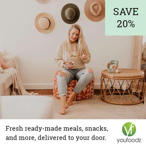 Youfoodz | Beanstalk Discount Directory