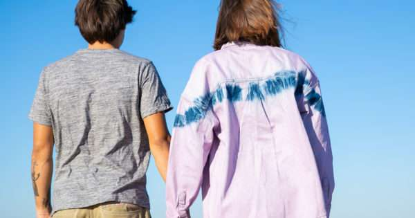 How to stop overthinking when you start dating   Beanstalk Mums