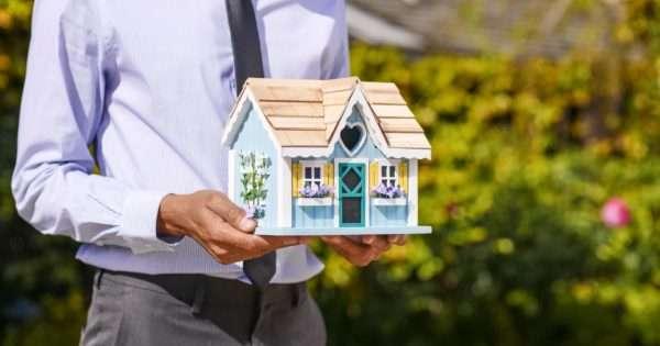 Family Home Guarantee | Beanstalk Mums