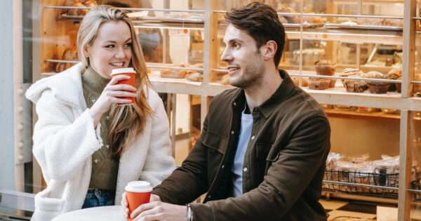 Red flags to look out for on a first date | Beanstalk Single Mums