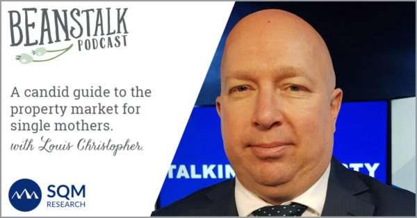Property market for single mums | Beanstalk Podcast