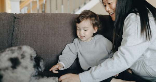 Teaching your child about pet care | Beanstalk Mums