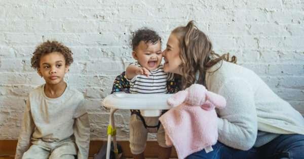 Strengthen family bonds | Beanstalk Mums