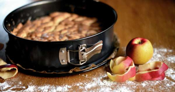 Easy winter desserts | Beanstalk Single Mums