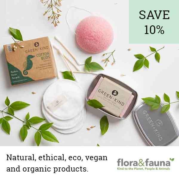 Flora & Fauna   Beanstalk Discount Directory