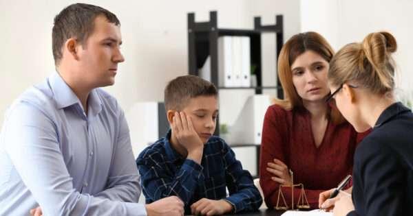 Child support system | Beanstalk Mums