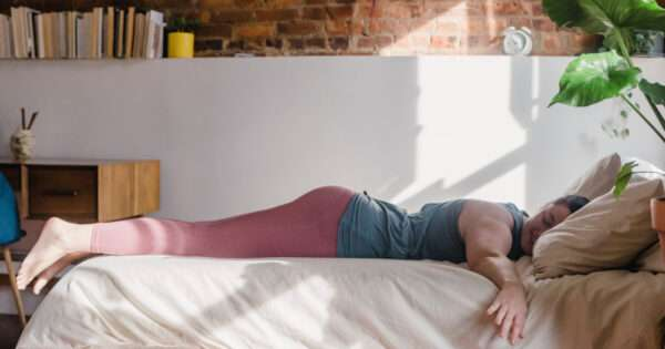 Better sleep | Beanstalk Single Mums