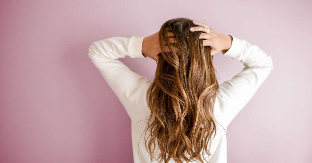 Postpartum hair loss | Beanstalk Single Mums