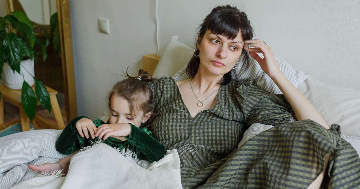 Sydney lockdown | Beanstalk Single Mums