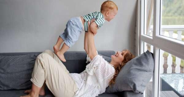 Single parent housing options Australia | Beanstalk Single Mums