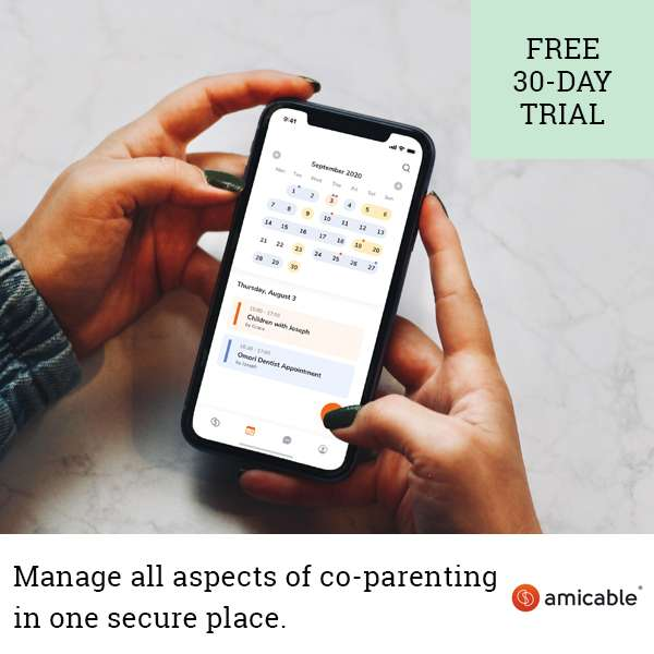 amicable | Beanstalk Single Mums Discount Directory