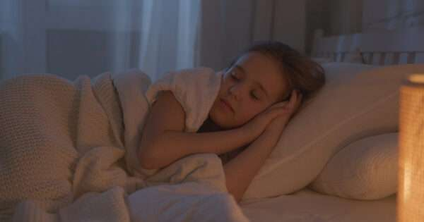 Child sleep environment | Beanstalk Single Mums