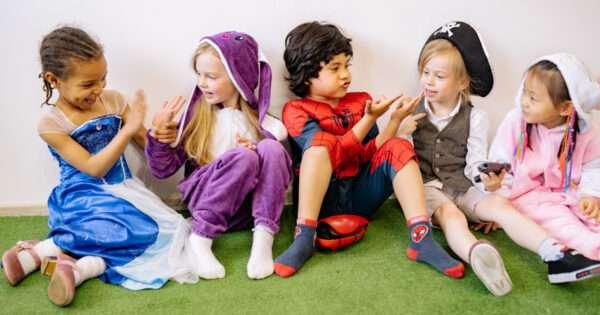 Teach children inclusivity   Beanstalk Mums